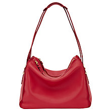 Buy Reiss Harland Shoulder Bag Online at johnlewis.com