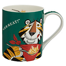 Buy Portmeirion Kellogg's Tony The Tiger Mug Online at johnlewis.com