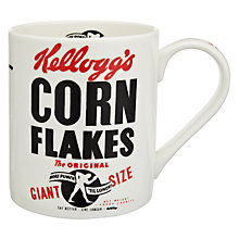Buy Portmeirion Kellogg's Oversized Mug Online at johnlewis.com