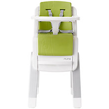 Buy Nuna Zaaz Highchair Online at johnlewis.com