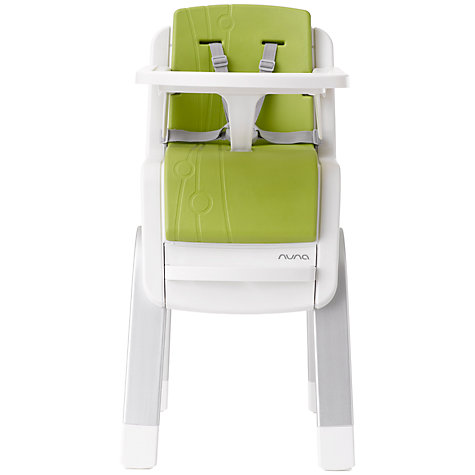 Buy Nuna Zaaz Highchair, Citrus Online at johnlewis.com