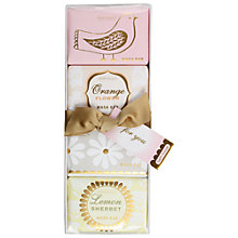 Buy Bath House Soap Gift Set, Pack of Four Online at johnlewis.com