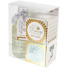 Buy Bath House Nordic Pamper Pack, Gin and Tonic Online at johnlewis.com