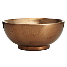 Buy John Lewis Lacquer Bowl Online at johnlewis.com