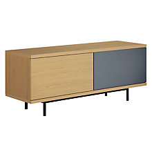 Buy John Lewis Copenhagen Caro Media Unit Online at johnlewis.com