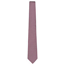 Buy Reiss Roosevelt Silk Jacquard Print Tie Online at johnlewis.com