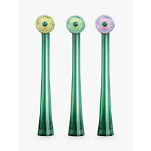 Buy Philips Sonicare HX8013/26 AirFloss Nozzle, Pack of 3 Online at johnlewis.com