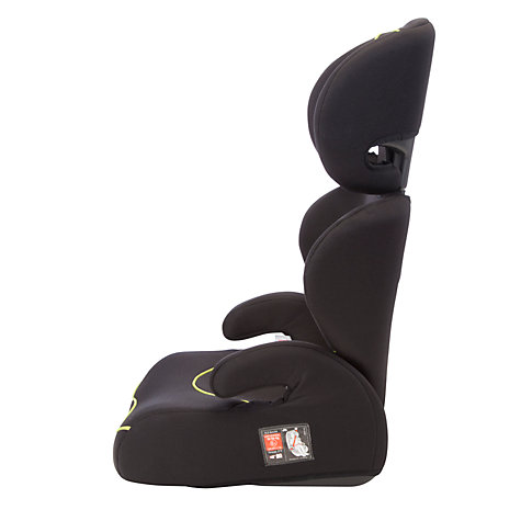 Buy John Lewis High-Back Booster Car Seat Online at johnlewis.com