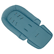 Buy iCandy Raspberry Seat Liner Online at johnlewis.com