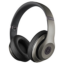 Buy Beats™ by Dr. Dre™ Studio Noise Cancelling Full-Size Wireless Headphones with Mic/Remote Online at johnlewis.com
