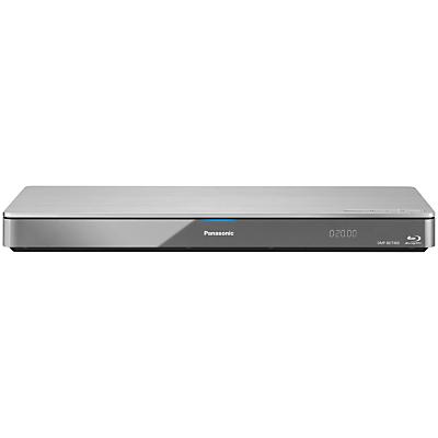 Panasonic DMP-BDT460EB Smart 3D Blu-ray Disc/DVD Player