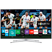 "Samsung UE32H6400 LED HD 1080p 3D Smart TV, 32"" with Freeview HD, Voice Control & Built-In Wi-Fi"