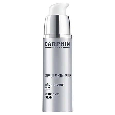 Buy Darphin Stimulskin Plus Divine Eye Cream, 15ml Online at johnlewis.com