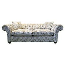Buy Spirit Duke Grand Sofa, Ombrione Chalk Online at johnlewis.com