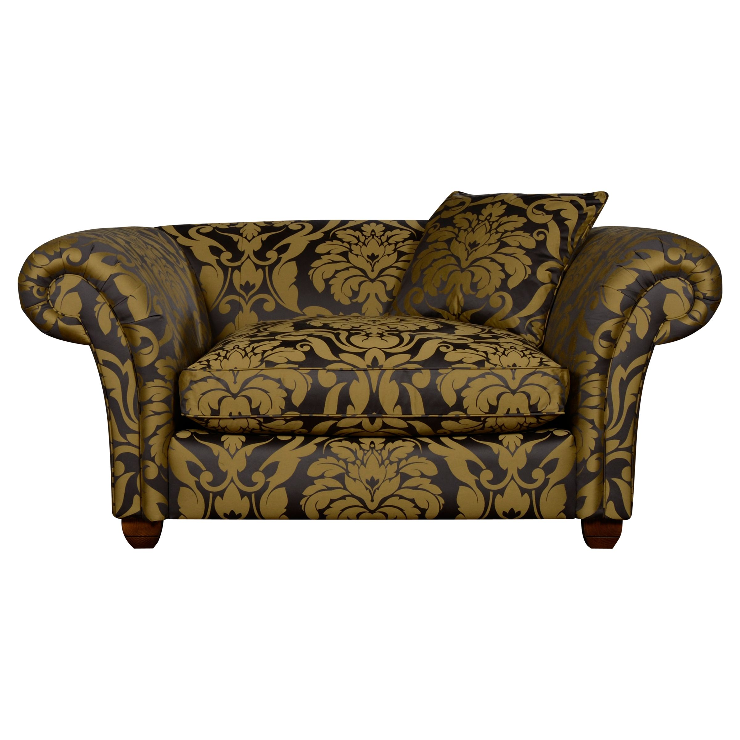Spirit Duchess Love Seat, Beaufort Citrine