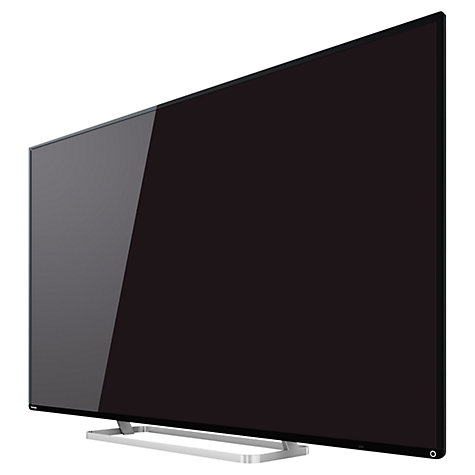 "Buy Toshiba 55L7453 LED HD 1080p 3D Smart TV, 55"" with Freeview HD Online at johnlewis.com"