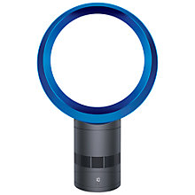 Buy Dyson Cool™ AM06 Desk Fan Online at johnlewis.com