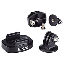 Buy GoPro Tripod Adapter Online at johnlewis.com