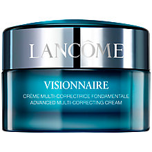 Buy Lancôme Visionnaire Advanced Multi-Correcting Cream, 50ml Online at johnlewis.com