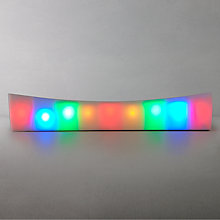Buy Light Up LED Strobe Bar Online at johnlewis.com