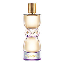 Buy Yves Saint Laurent Manifesto Eau de Toilette, 90ml Online at johnlewis.com