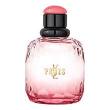 Buy Yves Saint Laurent Paris Limited Edition Eau de Toilette Online at johnlewis.com