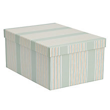 Buy Abbotsford Gift Box, Large Online at johnlewis.com