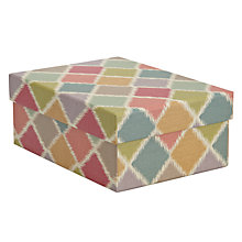 Buy Abbotsford Gift Box,  Small Online at johnlewis.com