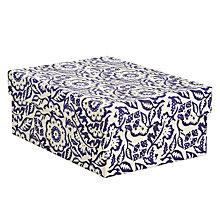 Buy Emma Bridgewater Splatter Gift Box, Small Online at johnlewis.com