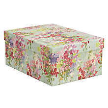 Buy Abbotsford Gift Box, Medium Online at johnlewis.com