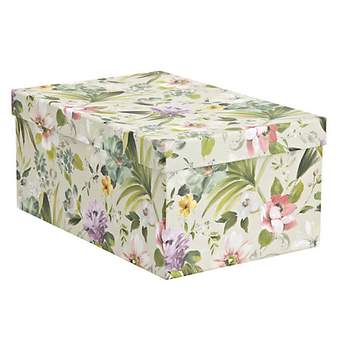 Buy Abbotsford Gift Box,  Extra Large Online at johnlewis.com