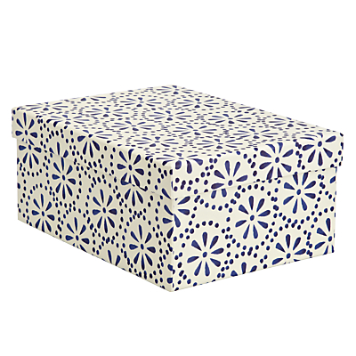 Emma Bridgewater Splatter Gift Box, Medium