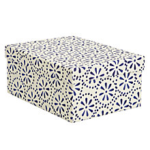 Buy Emma Bridgewater Splatter Gift Box, Medium Online at johnlewis.com