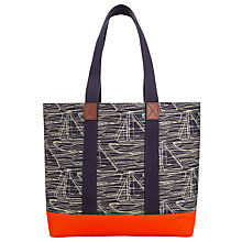 Buy Orla Kiely Printed Tote Bag Online at johnlewis.com
