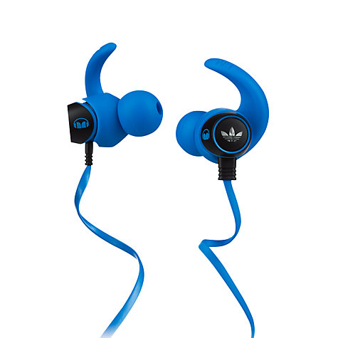 Buy adidas Originals by Monster In-Ear Headphones with Mic/Remote Online at johnlewis.com
