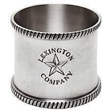 Buy Lexington Napkin Ring Online at johnlewis.com