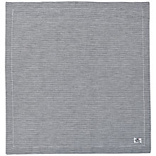 Buy Lexington Oxford Stripe Napkin Online at johnlewis.com