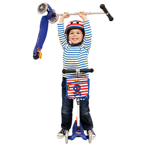 Buy Micro Mini Pirate Scooter Set Online at johnlewis.com
