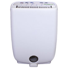 Buy Meaco 8L DD8L Dessicant Dehumidifier Online at johnlewis.com