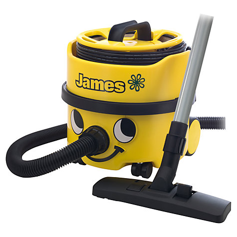 Buy Numatic James JVP180A AutoSave Cylinder Vacuum Cleaner Online at johnlewis.com