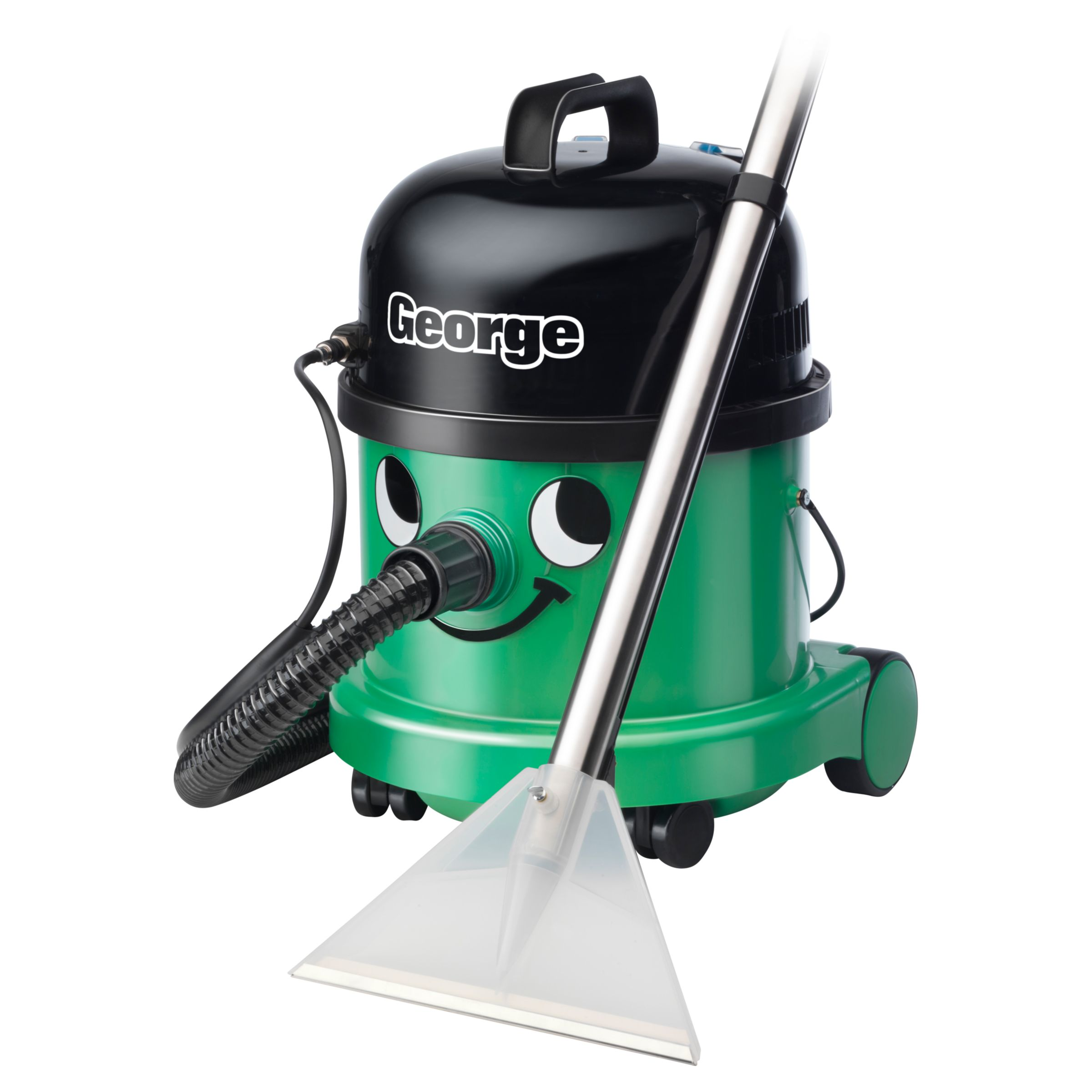 1060Watts 'All-in-One' Wet & Dry Vacuum 15 Litre