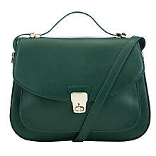 Buy John Lewis Medium Top Handle Across Body Bag Online at johnlewis.com