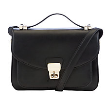 Buy John Lewis Small Top Handle Across Body Bag Online at johnlewis.com