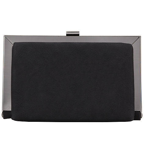 Buy COLLECTION by John Lewis Frame Clutch Bag Online at johnlewis.com