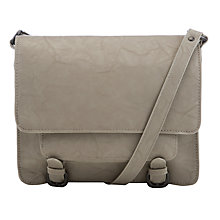 Buy John Lewis Across Body Satchel Bag Online at johnlewis.com