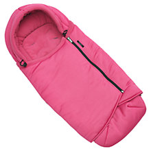 Buy iCandy Raspberry Newborn Pod Online at johnlewis.com