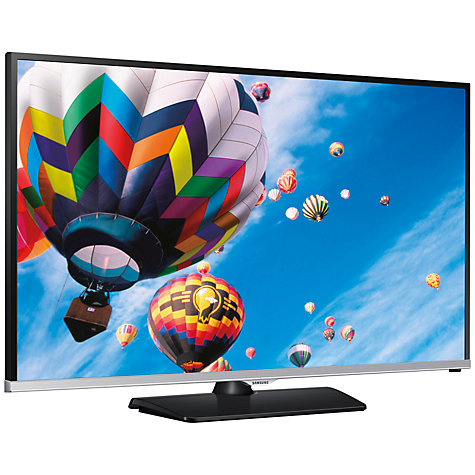 "Buy Samsung UE40H5000 LED HD 1080p TV, 40"" with Freeview HD Online at johnlewis.com"