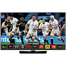 "Buy Samsung UE48H5500 LED HD 1080p Smart TV, 48"" with Freeview HD Online at johnlewis.com"