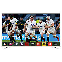 "Buy Samsung UE32H6410 LED HD 1080p 3D Smart TV, 32"" with Freeview/Freesat HD Online at johnlewis.com"