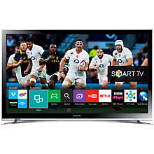 "Buy Samsung UE22H5600 LED HD 1080p Smart TV, 22"" with Freeview HD Online at johnlewis.com"